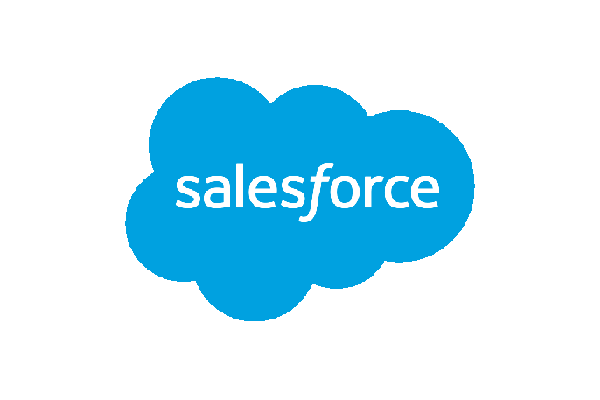 Salesforce Big logo